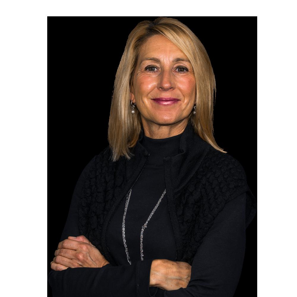 Paula Oreskovich